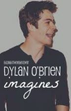 Dylan O'brien Imagines [ON HOLD] by bambitherbeaver-13