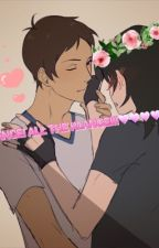 Klance (Leith)  by Engaged_Yaoi_God