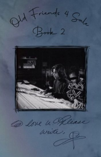 Old Friends 4 Sale