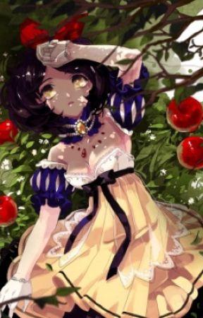 Forgotten Princess by sudzie