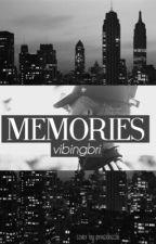 Memories > Miljah (MikexEj) by vibingbri