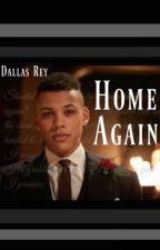 Home Again by DallasRey