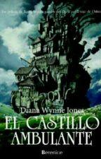 El Increíble Castillo Vagabundo//Diana Wynne Jones// by HildaSofia