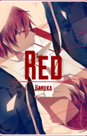 Red by HarukaDere