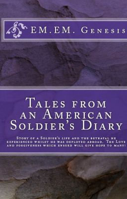 Tales from an American Soldier's Diary