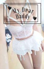 My Daddy Styles |H.S| by yLnMrtnzz