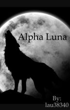 Alpha Luna by lau38340