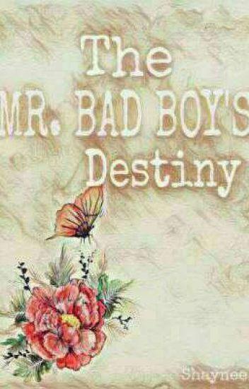 The Mr. Bad Boy's Destiny