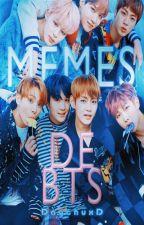 Memes de BTS by DaychuxD