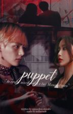 Puppet ♡ Kim Taehyung by oppaschocolateabs