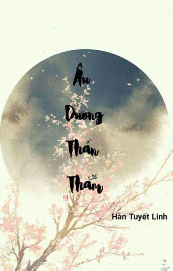 [ĐN] Âm Dương Thần Thám- Hàn Tuyết Lãnh