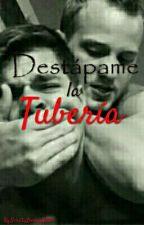 Destápame La Tubería (GAY) by Sweet_Lovely_Kitten