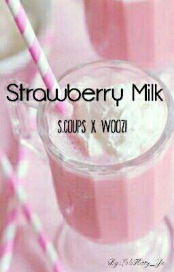 • Strawberry Milk •||JiCheol
