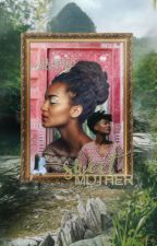 sweet mother ╳ graphic book by lemvnade