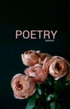 .:poetry:. by trashduil