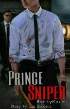 Prince Sniper (VKOOK) by _Tiaara