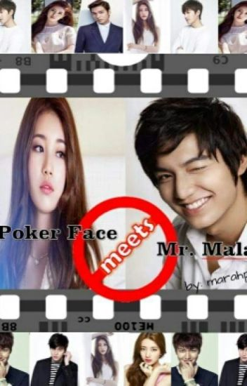 Ms. Poker Face Meets Mr. Malandi (On Hold)