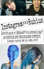 Instagram >>> Rubius by KamnzZ