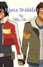 Klance Drabbles by kitty_cat_7