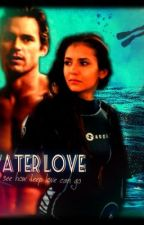 Underwater Love by DeterminedDreamer94