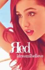Red by idreamibelieve