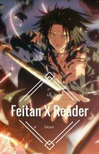 Feitan x Reader! My Heart by Feitan__2