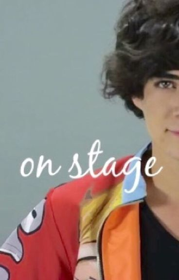 On stage ↝ᴊ.ᴠ