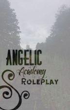 Angelic Academy Roleplay by ShylyAngelic