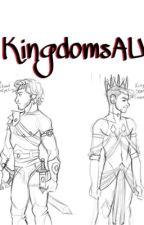 KingdomsAU (Septiplier) by VaniUhl