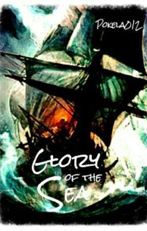 Glory Of The Sea by Pokela012