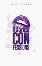 Hushed Confessions by Beauty4evar