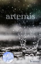 Artemis (previously The Lady Lockhart) by 8leanne8