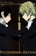 Forgotten Hatred (Shizaya) by xXSeichanXx