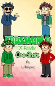 Eddsworld x Reader One Shots - Matt x Reader (Lemon): Help