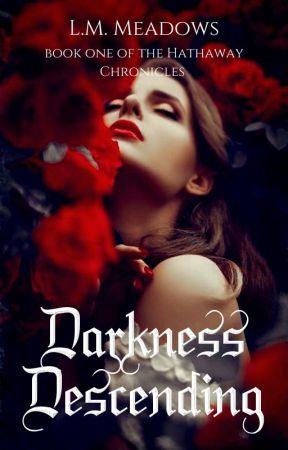 Darkness Descending by MadameSeed