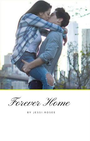Forever home (Jesus foster fan fiction) by Jessi-rosee