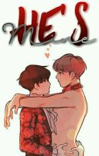 He's Mine | YoonKook «One Shot» by Andrew_GD