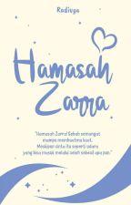 Hamasah Zarra by radivya