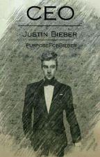 CEO // Justin Bieber by purposeforbieber