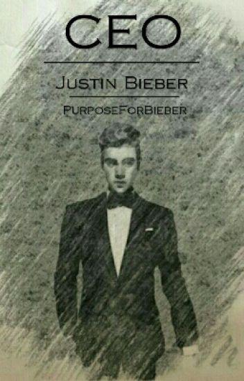 CEO // Justin Bieber