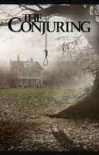 The Conjuring (Real Story) by PatrickRodriguez254