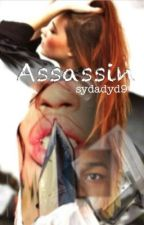Assassin by sydadyd9