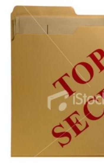 The Spys Secret