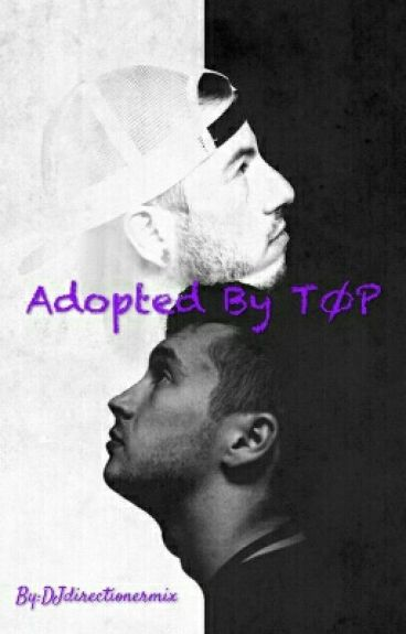 Adopted By TØP