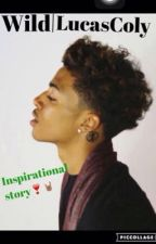 Wild|Lucas Coly by YaYaNation