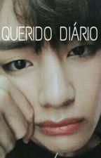Diário Do Taehyung by vminie