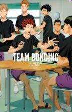 Team Bonding by alymxy