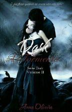 Dark - A Tormenta  by AnnieOliveira77