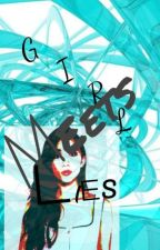 Girl Meets Lies by frizzy_lizzy_02