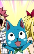 If Fairy Tail had Instagram! by Imamess2